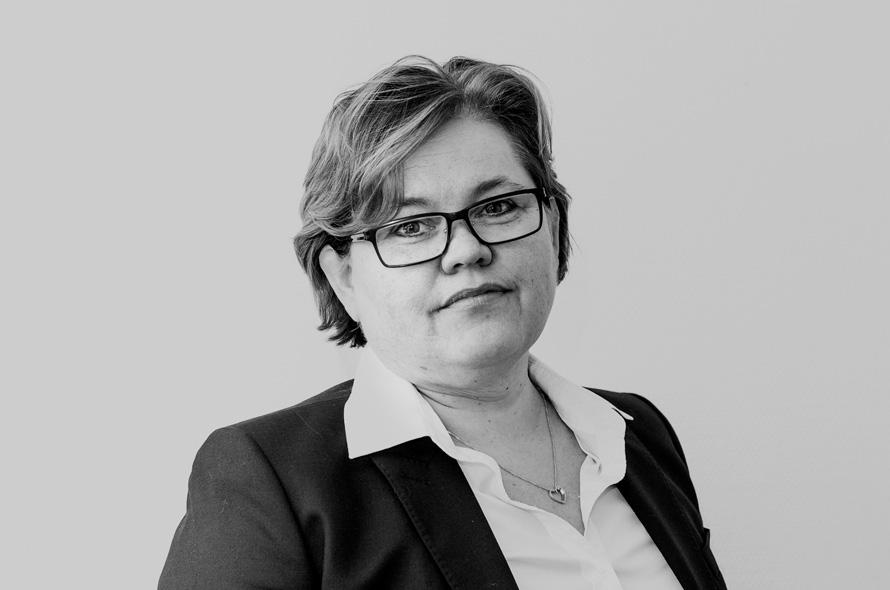 Kristin Syrstadeng Sørensen