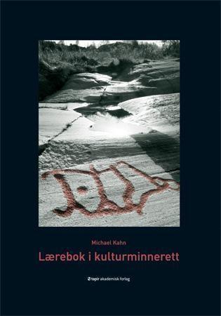 Lærebok i kulturminnerett